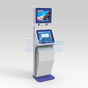 TK-MTD02智能访客机|访客系统