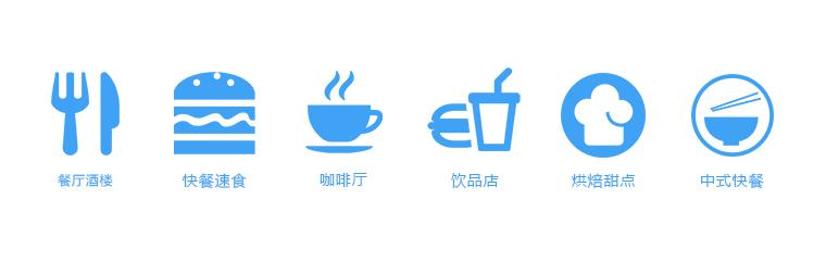 数字餐饮jie决方案、数字化餐ting、智慧餐ting