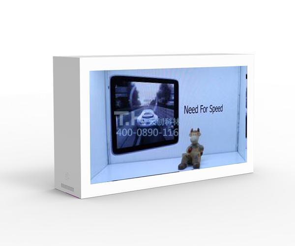 贵金属透明橱chuang可用zai银行营业厅内展示贵重物品